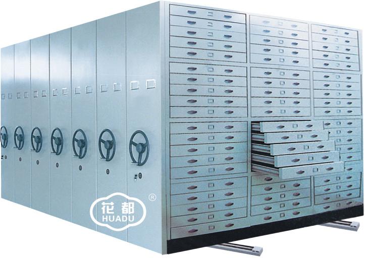 鐵皮檔案柜廠家以服務為支點,撬動整個市場