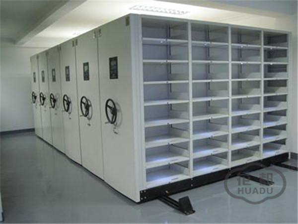 ?國內智能密集檔案柜