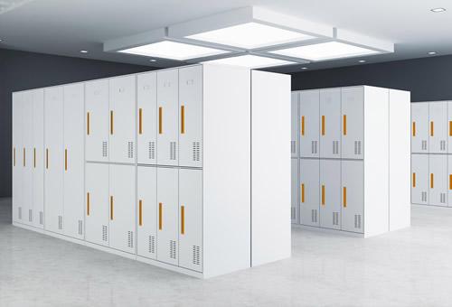 花都文件柜生产厂家:铁皮文件柜厂家哪家的更好?认准文件柜注意要点