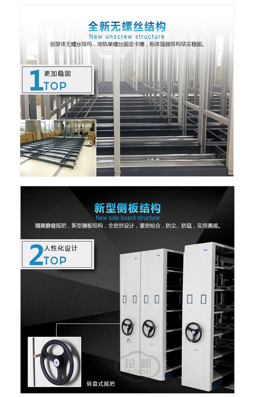 钢制密集柜工厂
