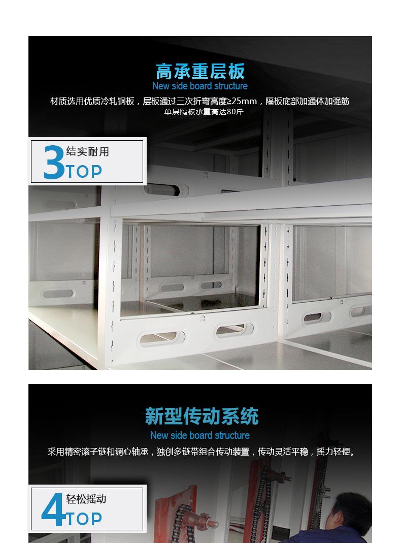 钢制密集柜供应商