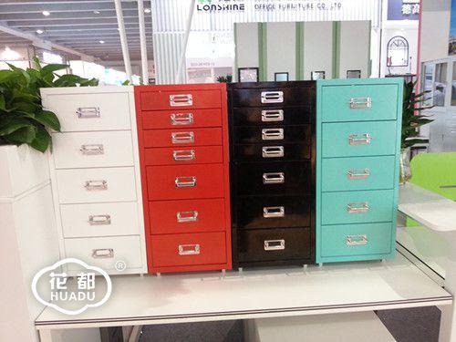 铁皮文件柜行业原创设计时代来了